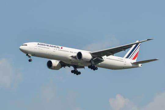 Air France: destinations, bagages, appli, Flying Blue, infos pratiques