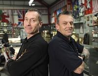 Pawn Stars Royaume-Uni : Les dents des jumeaux Kray