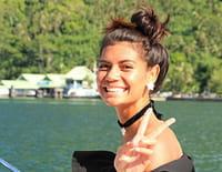 Pacifique Islander : Episode 13
