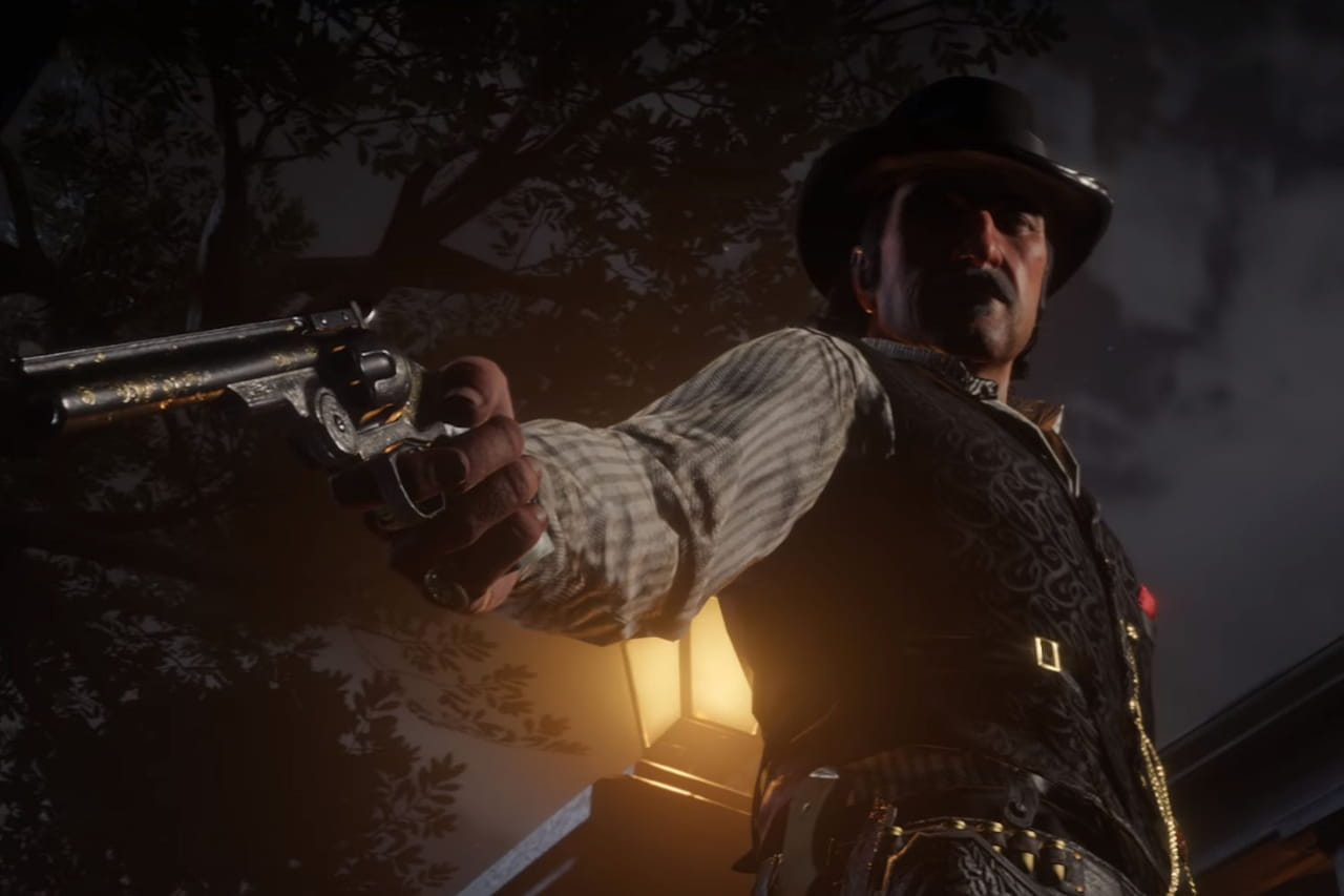 Red Dead Redemption 2: la version PC enfin confirmée avec une date de sortie