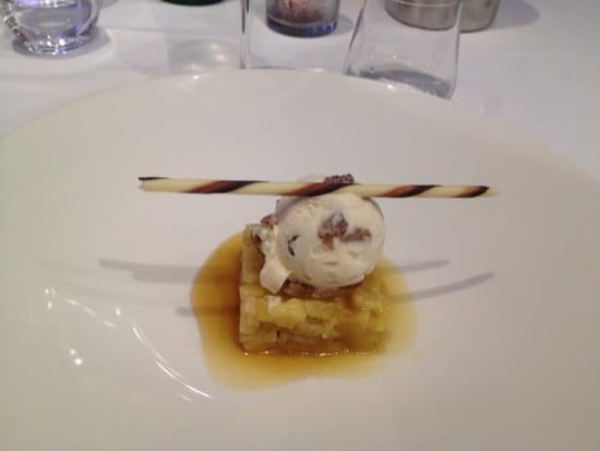 Dessert : L'Eveil des Sens  - Ananas  -