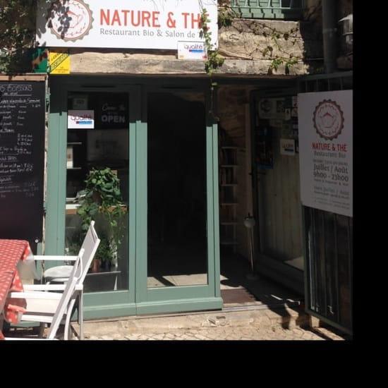 Restaurant : Nature & Thé