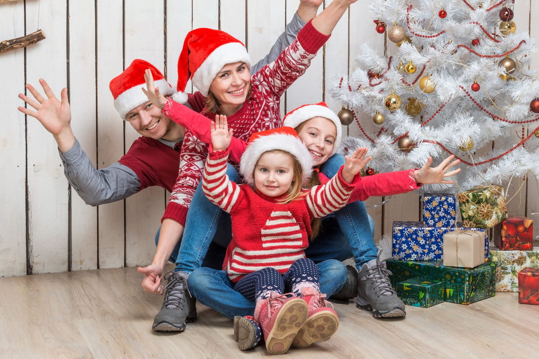 noel 2018 date Vacances de Noël : dates 2018 2019, où partir Toutes les infos noel 2018 date