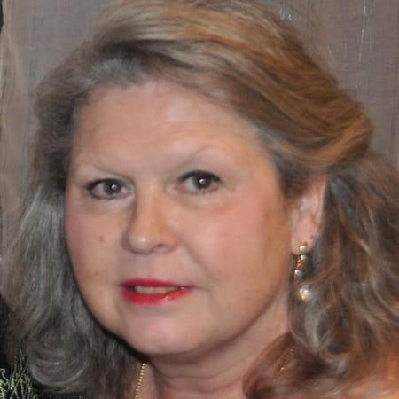 Patricia Verdan