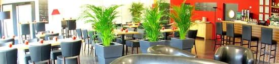 Forme et Sport  - Panoramique Restaurant -   © Forme et sport