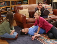 The Big Bang Theory : La minimisation du retour