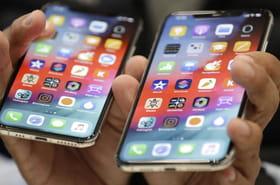 iPhone XS, XS Max, XR: 1,5Smic le smartphone... Qu'a-t-on à ce prix-là?