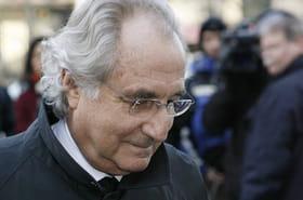 "Mort de Bernard Madoff: une fin de vie de ""star"" en prison"