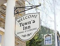 Cauchemar à l'hôtel : Le Town's Inn
