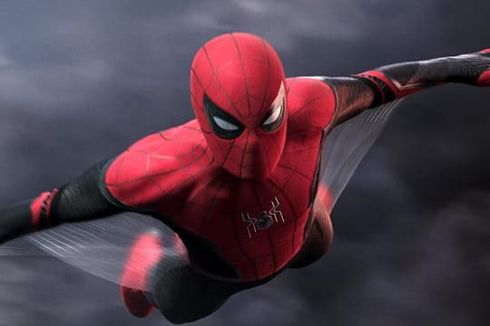 Spider-Man Far From Home: une scène post-générique à voir? Les infos