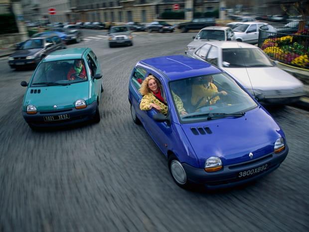 Ces voitures sont désormais interdites de rouler à Paris