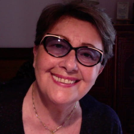 Francine Fondaroli- Bonnet