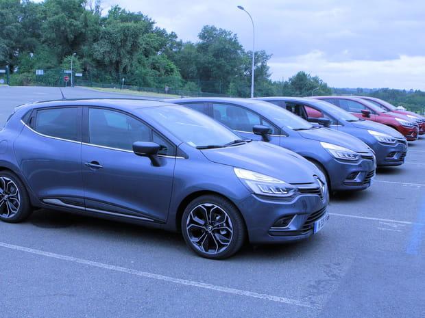 Essai Renault Clio restylée : c'est la même mais en mieux !