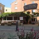 Le Saint Marc   © http://www.hotel-restaurant-lesaintmarc83.com/