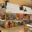 Restaurant : Block'Out Strasbourg  - Restaurant et bar -   © Adrien Adloff