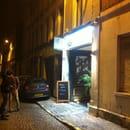 Le quartier gourmet  - facade -   © ben