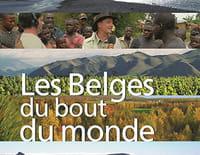 Les Belges du bout du monde : La Grèce