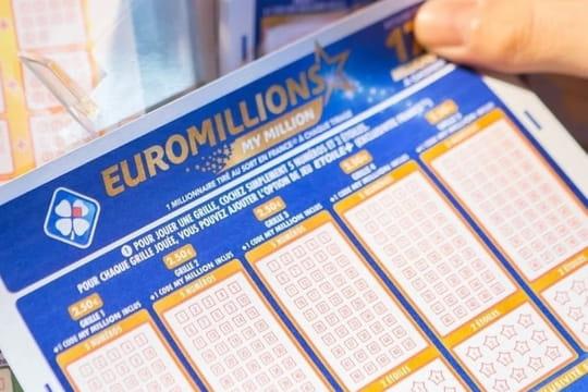 Résultat de l'Euromillion: le tirage du mardi 15mai 2018[EN LIGNE]