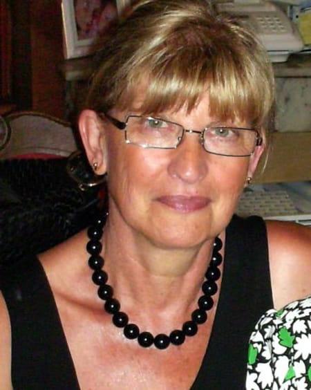 Francoise Ragazzacci