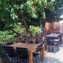 Midi  - terrasse du restaurant midi -   © midi