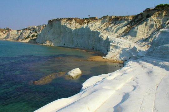 Crique à la sicilienne