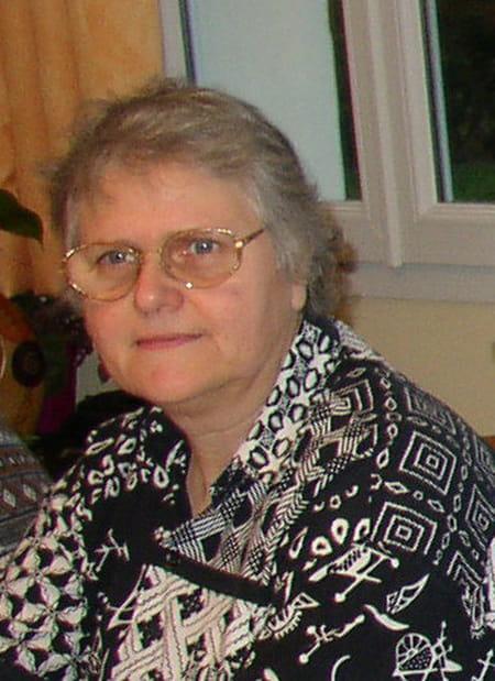 Anne -Marie Lebret