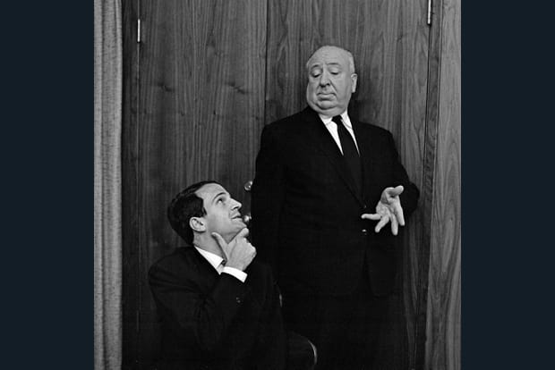 Hitchcock/Truffaut - Photo 1