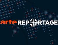 Arte reportage : Réfugiés : Re-Calais