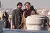 La Casa de Papel: le tournage de la saison 3se dévoile