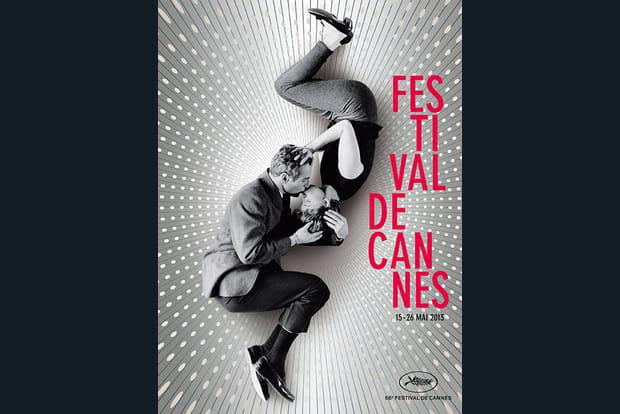Les meilleures affiches du Festival de Cannes