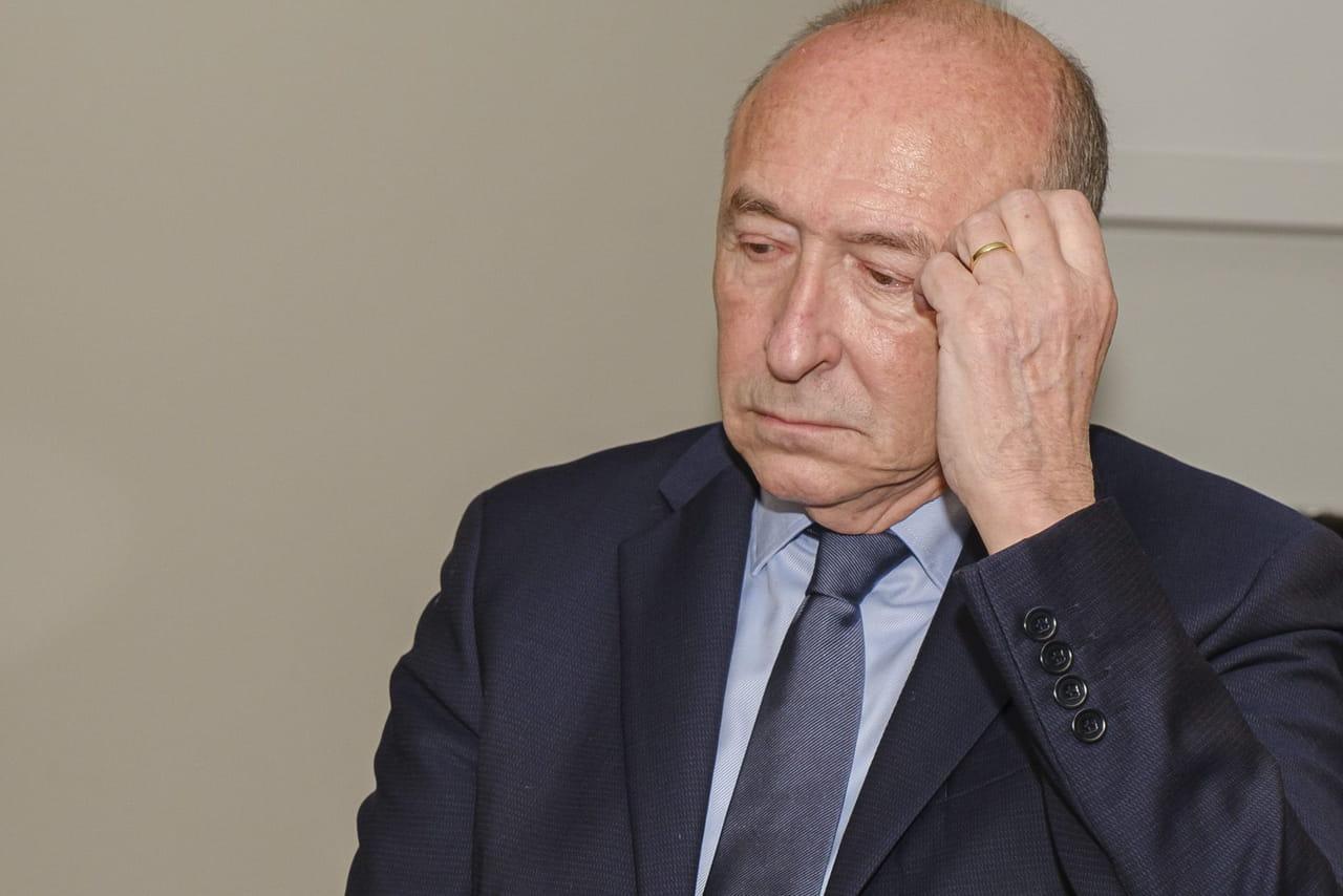 Résultat de Gérard Collombaux municipales à Lyon: débâcle pour le maire sortant, le détail des votes