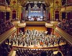 Jonathan Nott dirige Liszt, Schoenberg, Rachmnaninov, Ravel