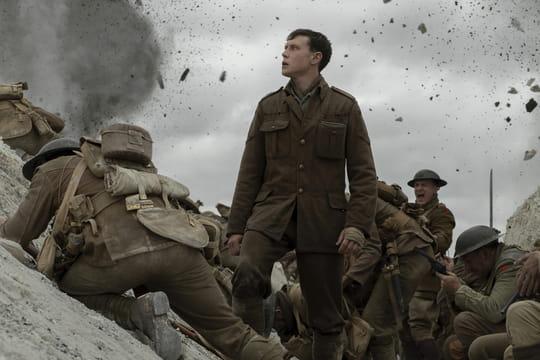 1917: comment Sam Mendes a tourné un film de guerre en plan séquence