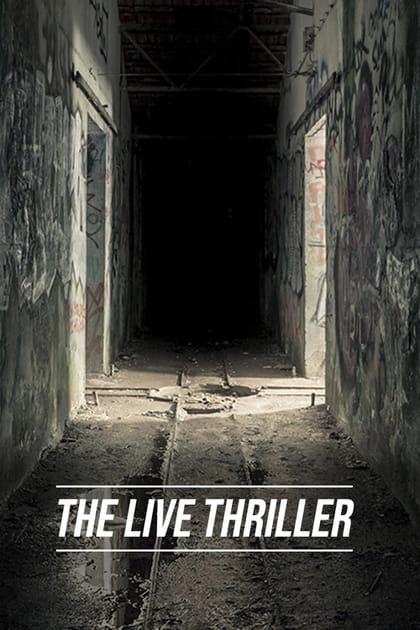 The Live Thriller, enquête criminelle à Paris