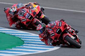 GP Allemagne MotoGP: horaires, qualifications, streaming... Comment suivre le Grand Prix?