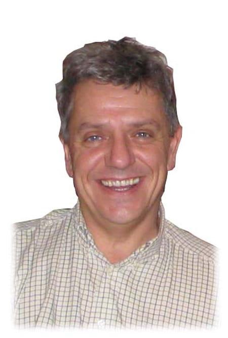 Cyril Leenhardt