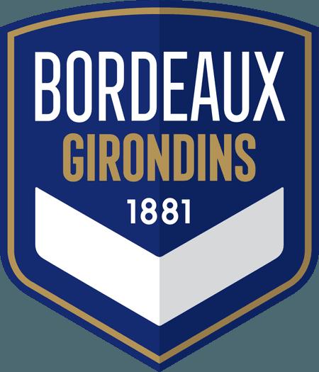 Statistiques Girondins de Bordeaux