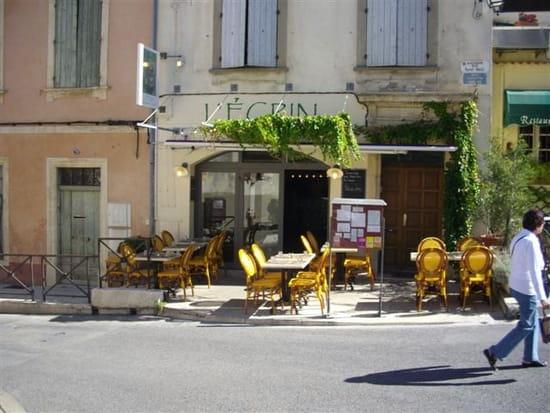 Restaurant l' Ecrin
