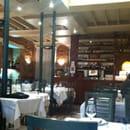 Restaurant : Le Colombier