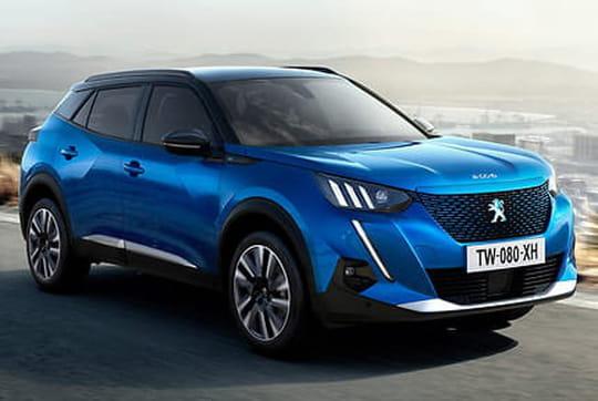 Nouveau Peugeot 2008: les prix ont été dévoilés! Quel tarif prévu?