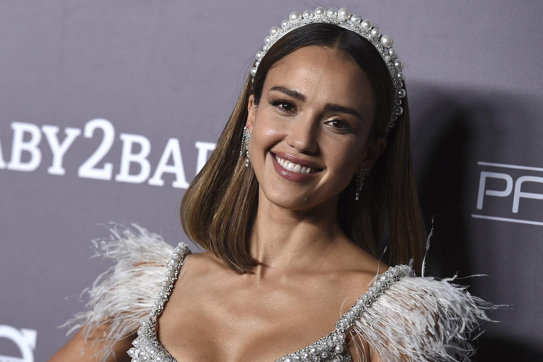 Jessica Alba: mari, enfants, films... que devient l'actrice?