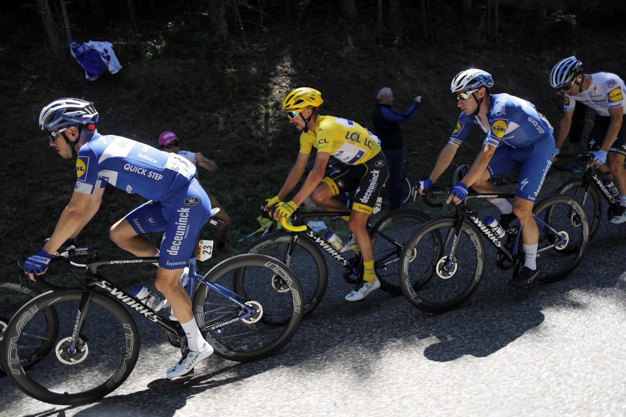 Parcours du Tour de France2020: le Nord du pays exclu du tracé?