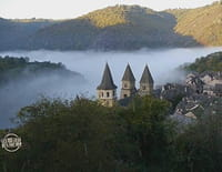 Les 100 lieux qu'il faut voir : L'Aveyron, de l'Aubrac au Larzac