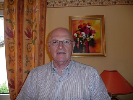 Richard Reyter