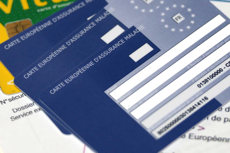 Carte Assurance Maladie Refaire.Carte Europeenne D Assurance Maladie Demande Delai