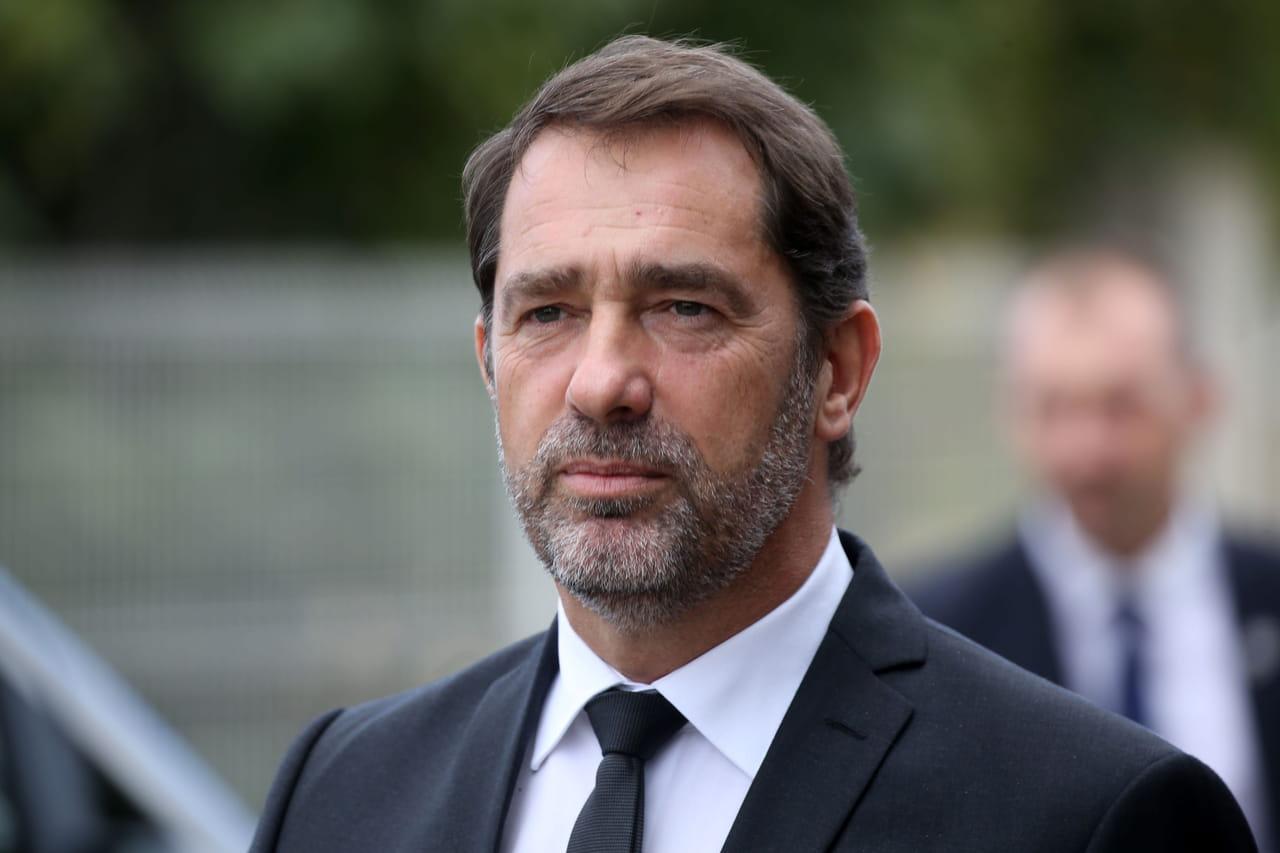 """Christophe Castaner: un attentat """"inspiré du 11Septembre"""" déjoué début octobre"""
