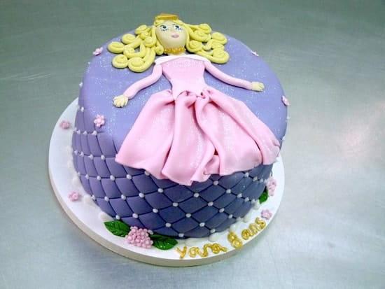 Berko  - Birthday cake -   © jenny C. Vincent