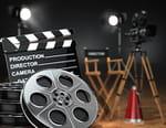 Les grands réalisateurs du cinéma
