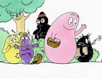 Barbapapa : Mystère de la jungle