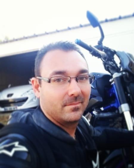 Franck Garcia